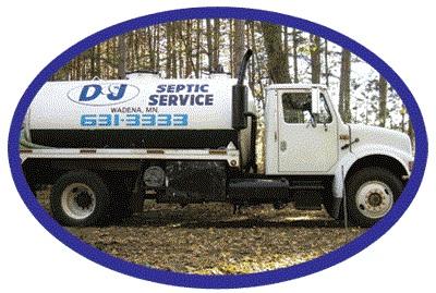 D & J Services - Wadena, MN