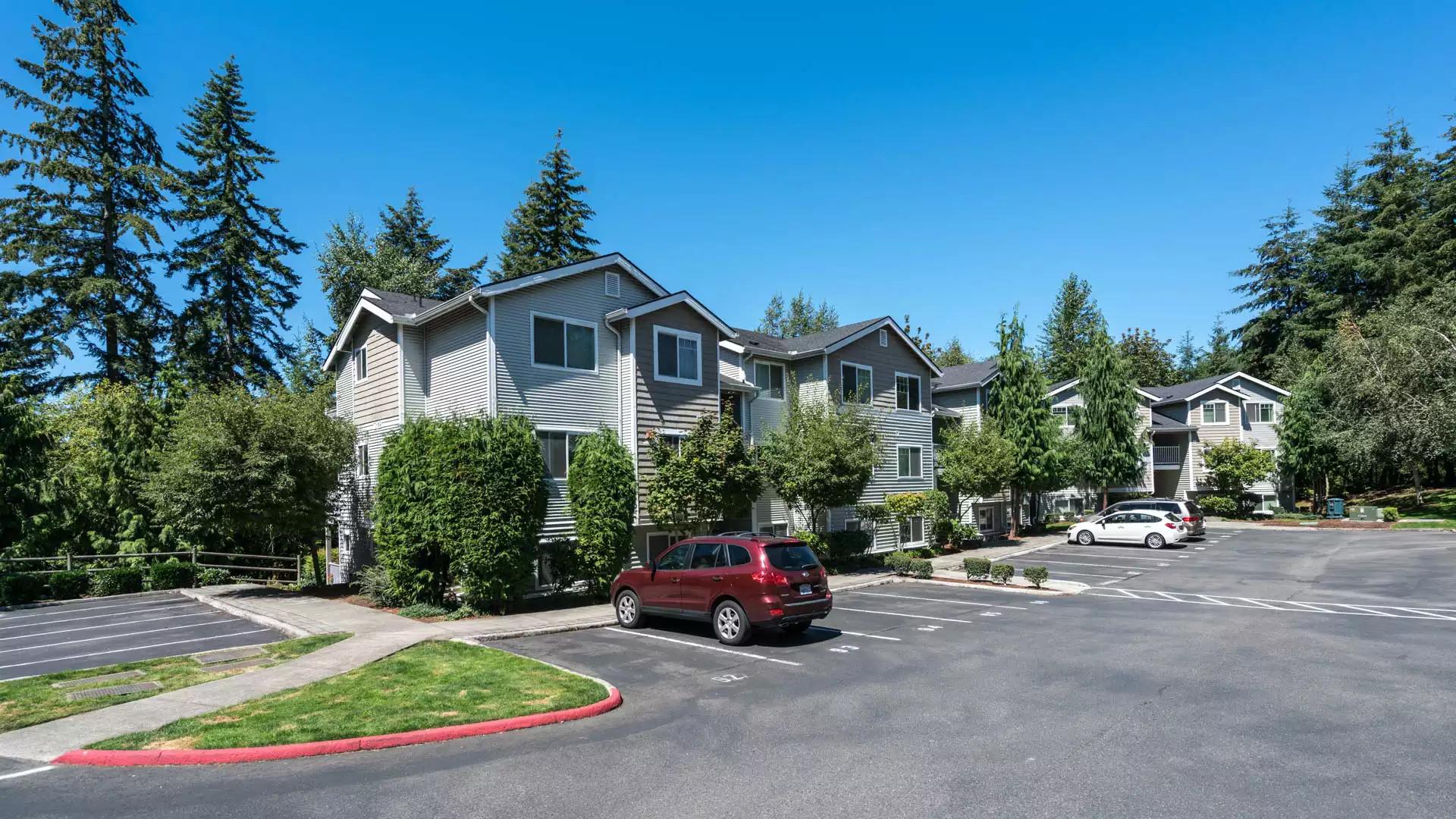 Monterra in Mill Creek Apartments - Mill Creek, WA
