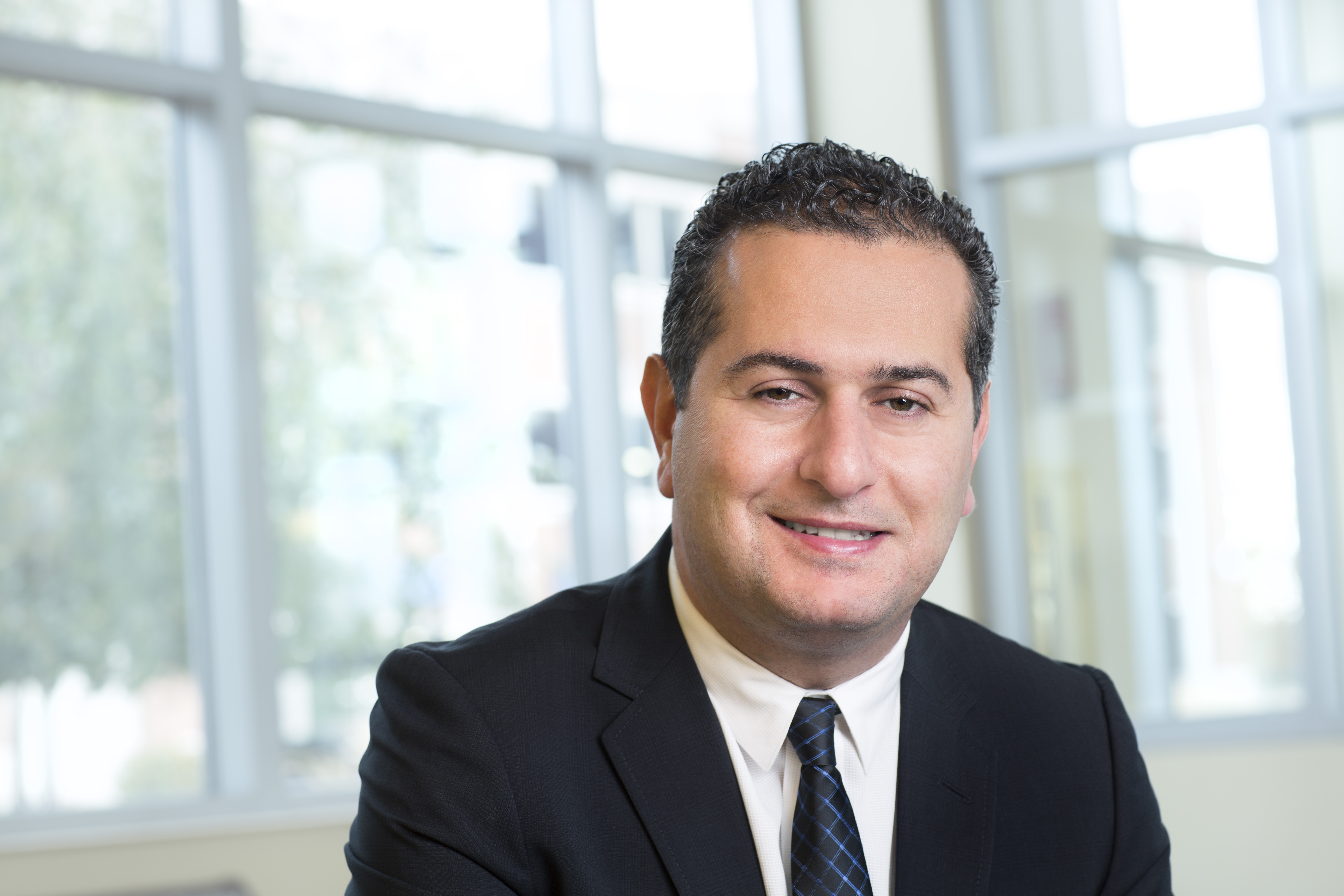 Dr. Mouhannad Kantar MD - New Lenox, IL