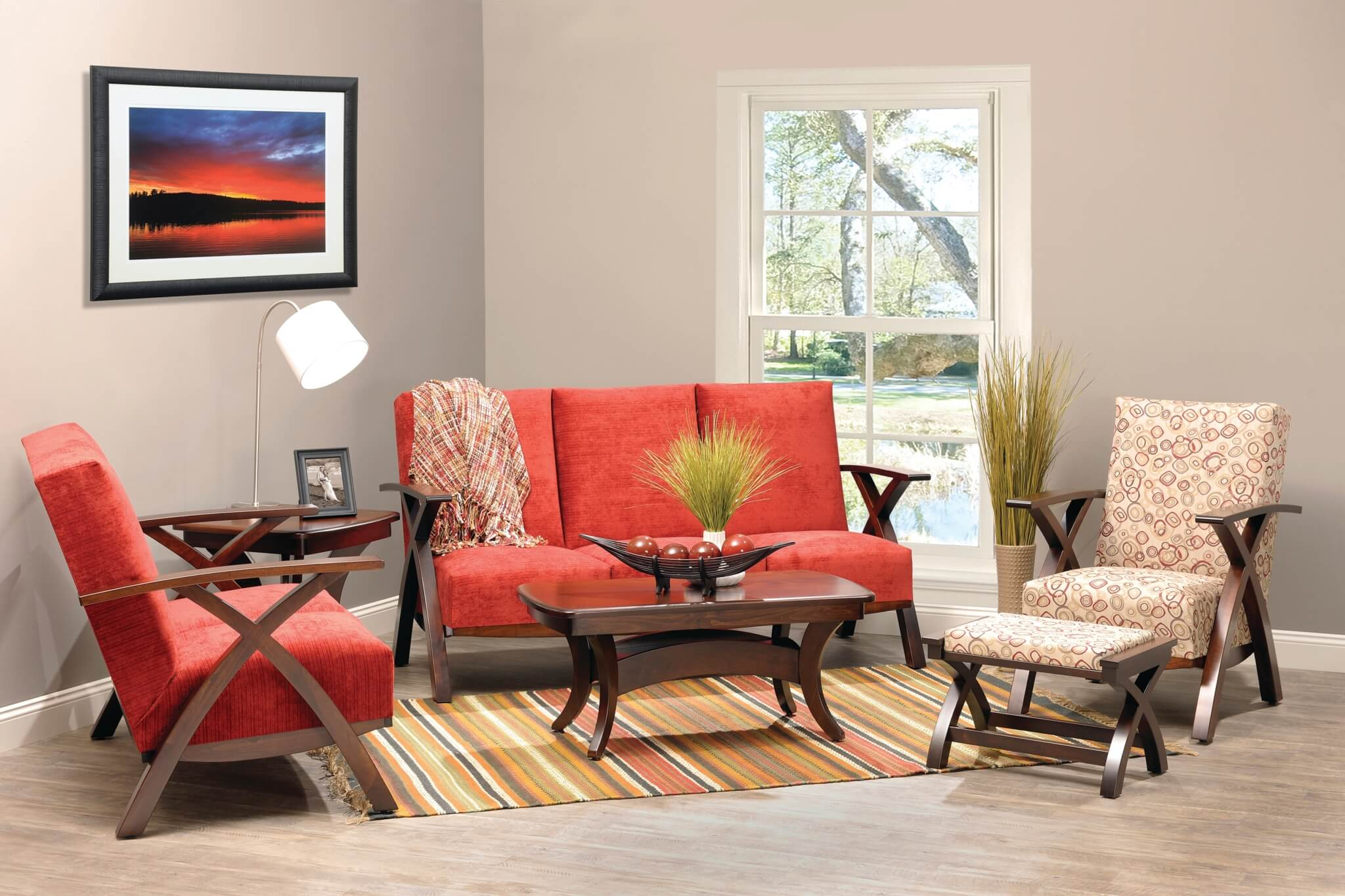 Ohio Craft Furniture - Medina, NY