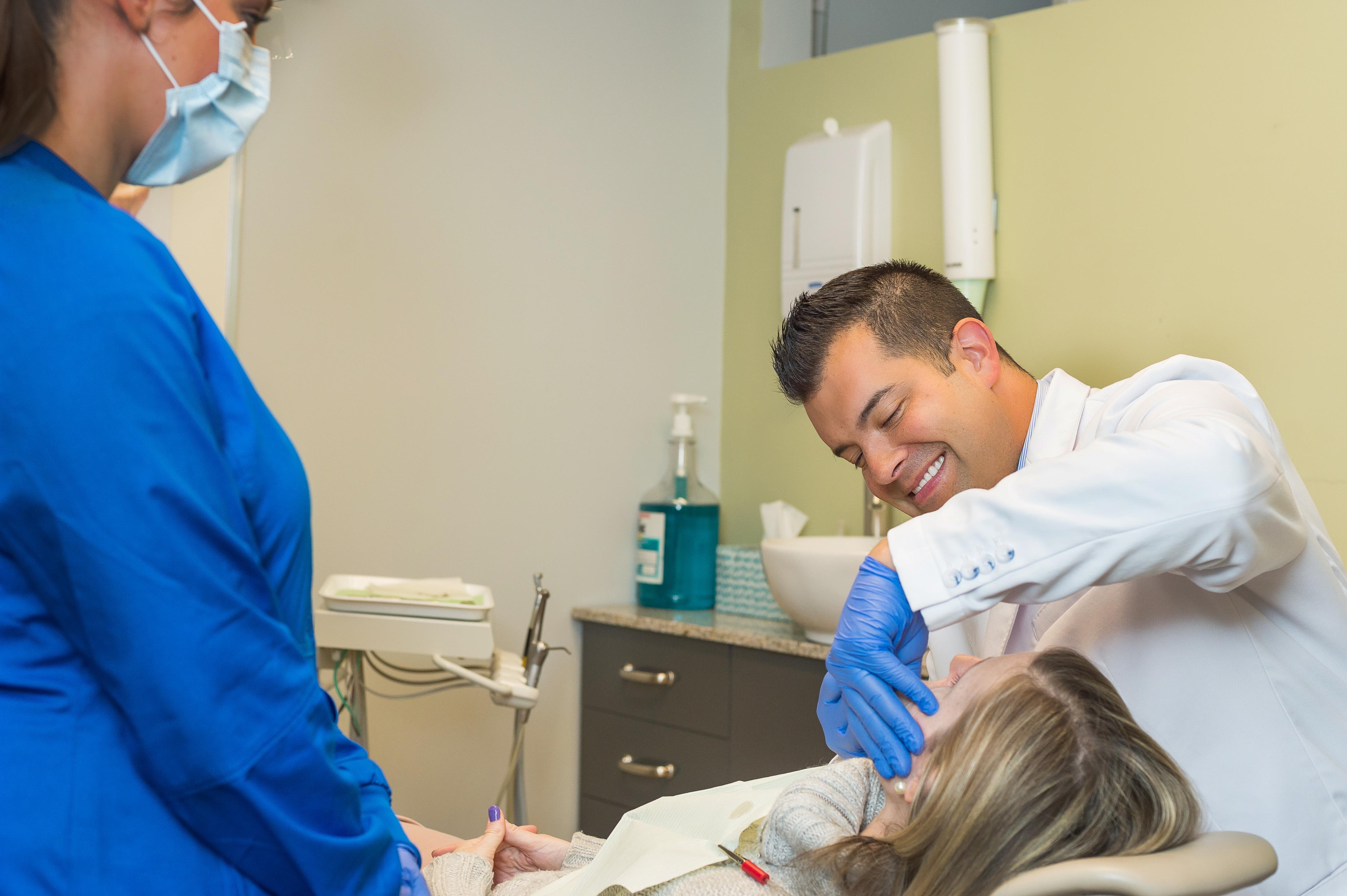 508 Dentist
