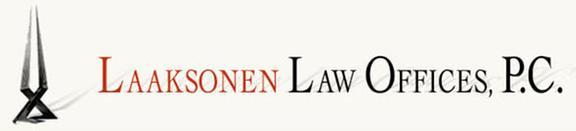 Laaksonen Law Offices, P.C. - Paw Paw, MI