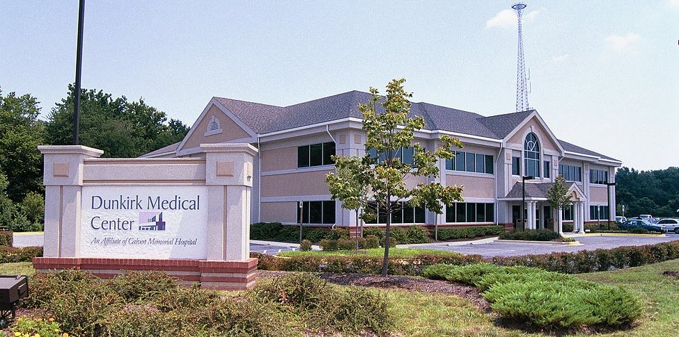 CalvertHealth Primary Care  - Dunkirk, MD
