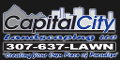 Capital City Landscaping LLC - Cheyenne, WY