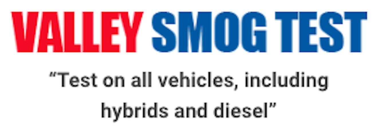 Valley Smog Test - Hemet, CA