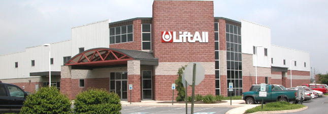 Lift-All Company, Inc. - Landisville, PA
