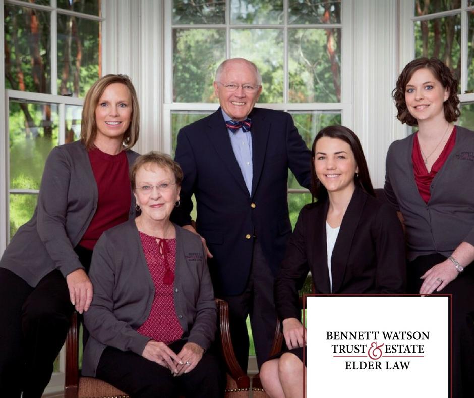 Bennett Watson Trust Estate & Elder Law - Valdosta, GA