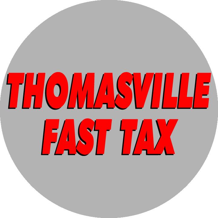 Thomasville Fast Tax