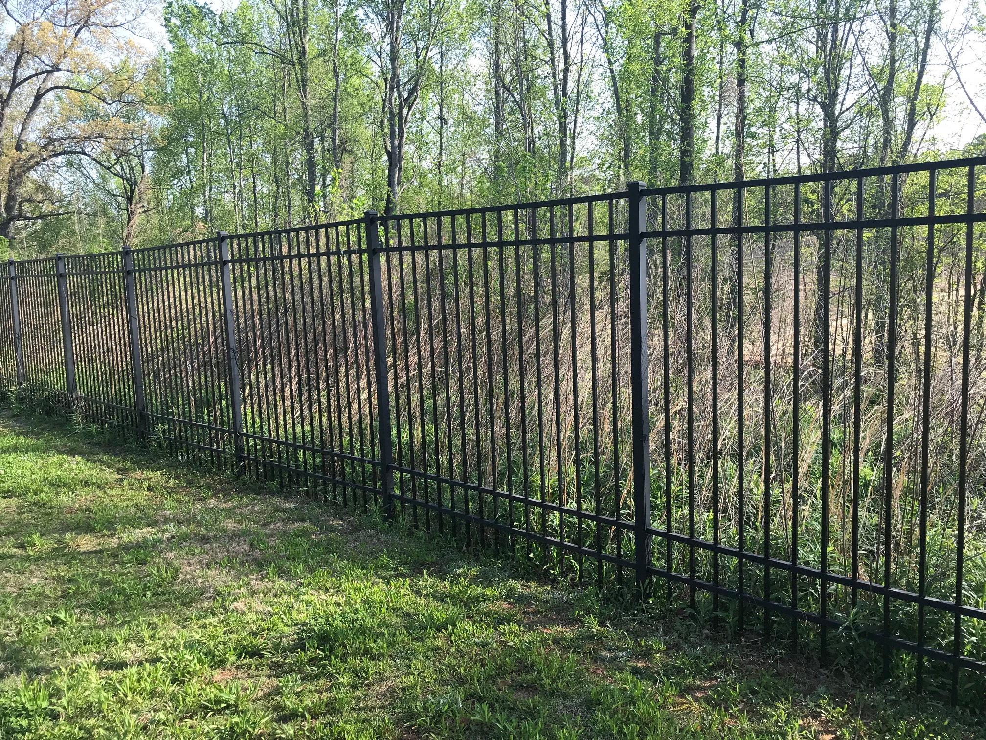 Precision Fence of Lake Norman Inc - Sherrills Ford, NC
