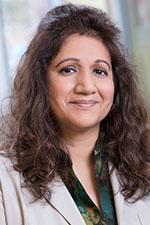 Dr. Samina Bokhari MD - Kankakee, IL