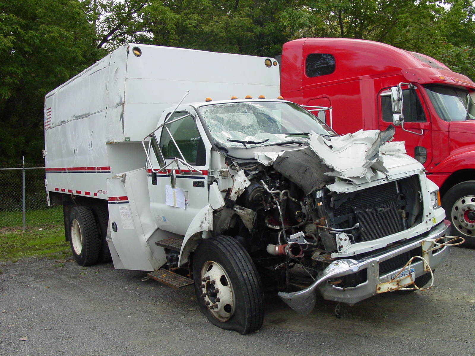 Transportation Repair Service Inc. - East Syracuse, NY