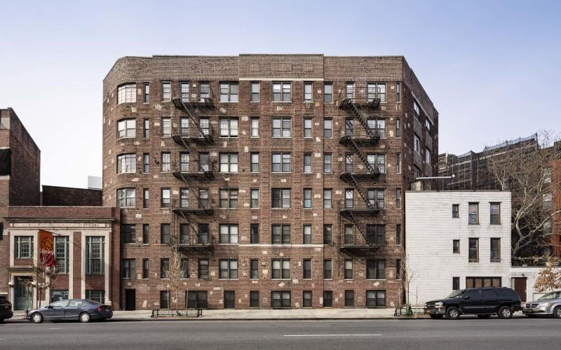 62 Leroy Street - New York, NY