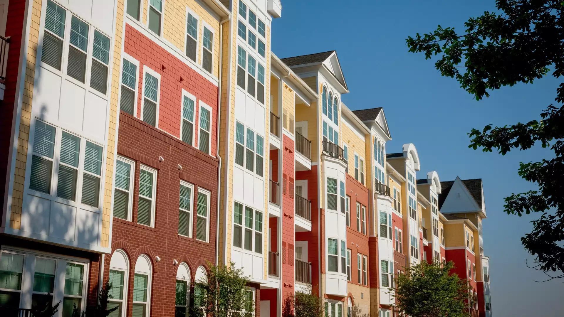 Gaithersburg Station Apartments - Gaithersburg, MD