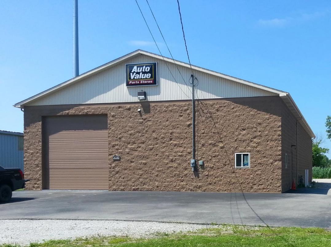 Auto Value - Port Huron, MI