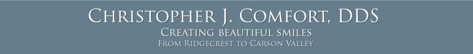 Comfort Professional Dental Corp.