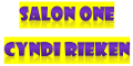 Cyndi Riekens Owner/Stylist Salon One - Cheyenne, WY