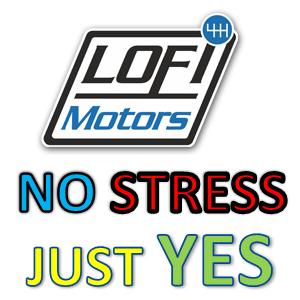 LOFI MOTORS