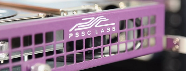 PSSC Labs - Lake Forest, CA
