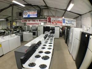 Guaranteed Appliances - San Marcos, TX