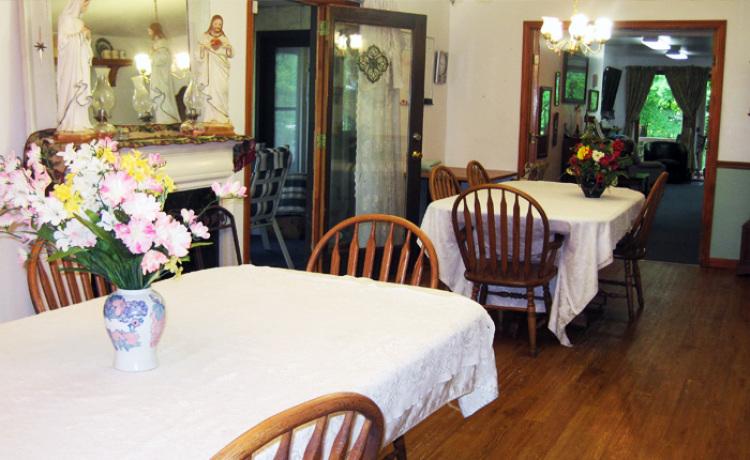 Sacred Heart Adult Care Home Inc - Gregory, MI