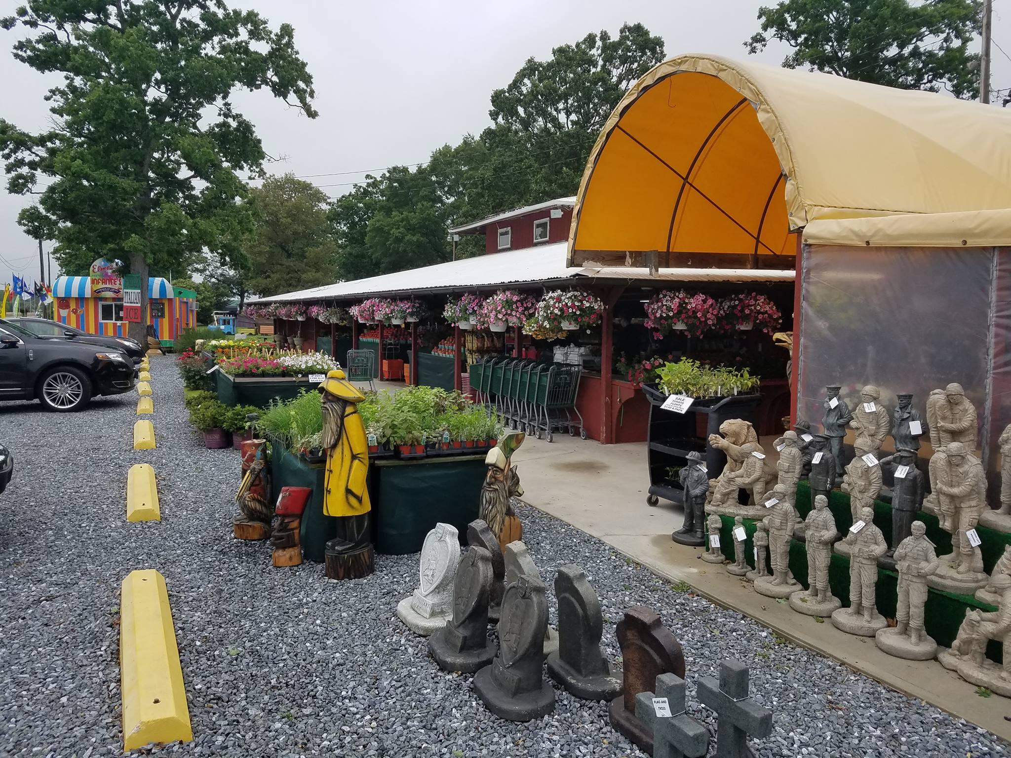 Elmer's Market - Georgetown, DE