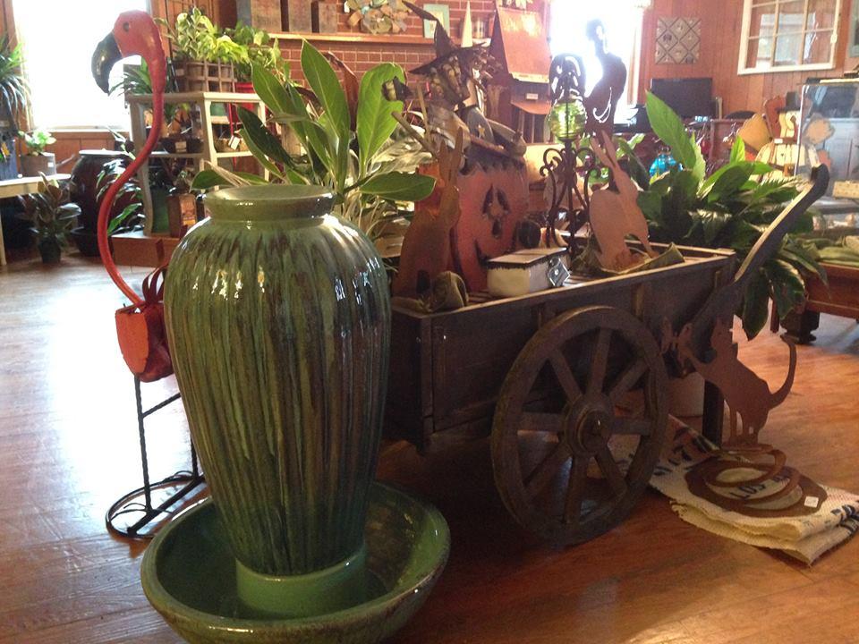 The Vintage Cafe - Houma, LA
