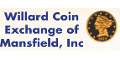 Willard Coin Exchange Of Mansfield - Mansfield, OH