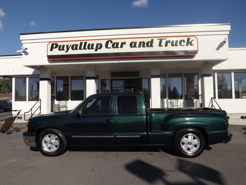 Puyallup Car and Truck - Puyallup, WA