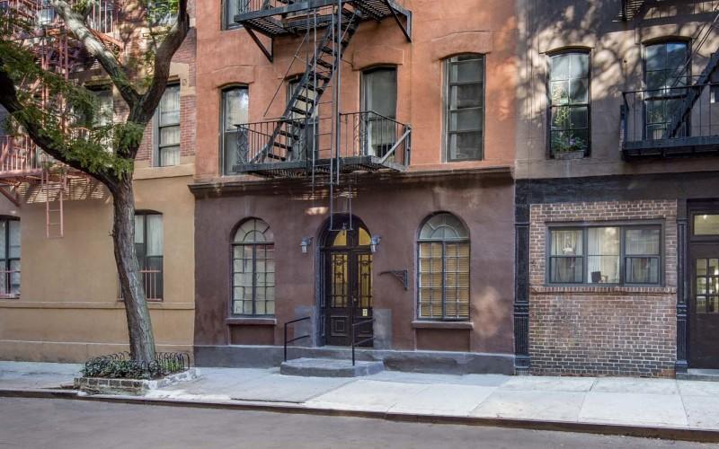 7 Morton Street - New York, NY