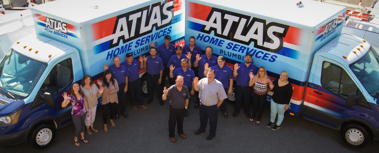 Atlas Home Services, LLC - Manassas, VA