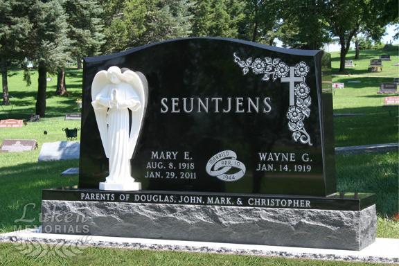 Luken Memorials, Inc. - Sioux Falls, SD