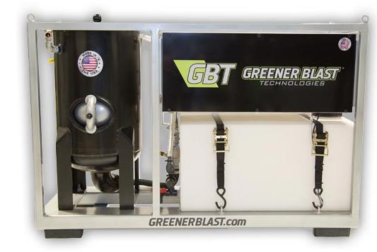Greener Blast Technologies, Inc. - Tyngsboro, MA