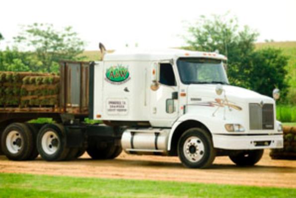 A & W Southern Sod Farms - Springfield, TN