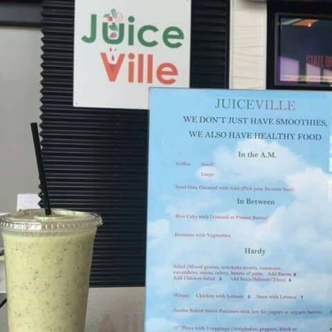 Juiceville