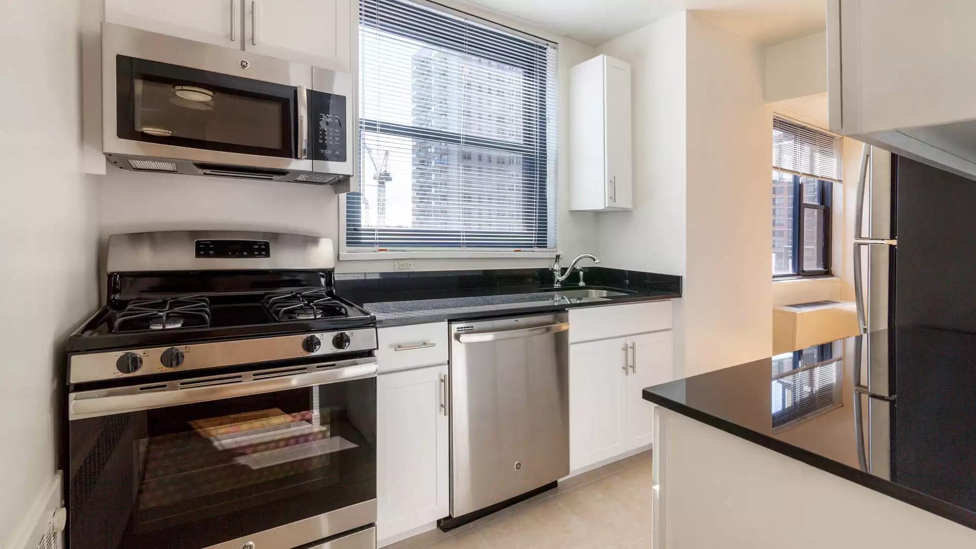 Murray Hill Tower Apartments - New York, NY