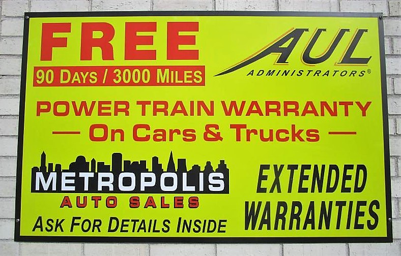 Metropolis Auto Sales - Pelham, NH
