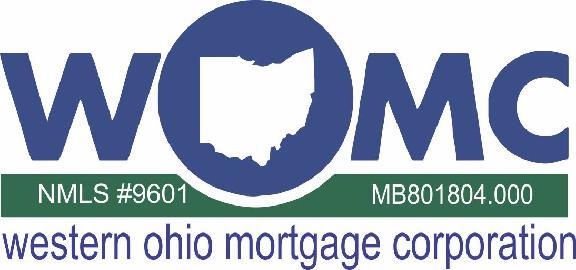 Western Ohio Mortgage Corp - Lebanon, OH