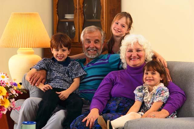 Family Tree In-Home Care Denver