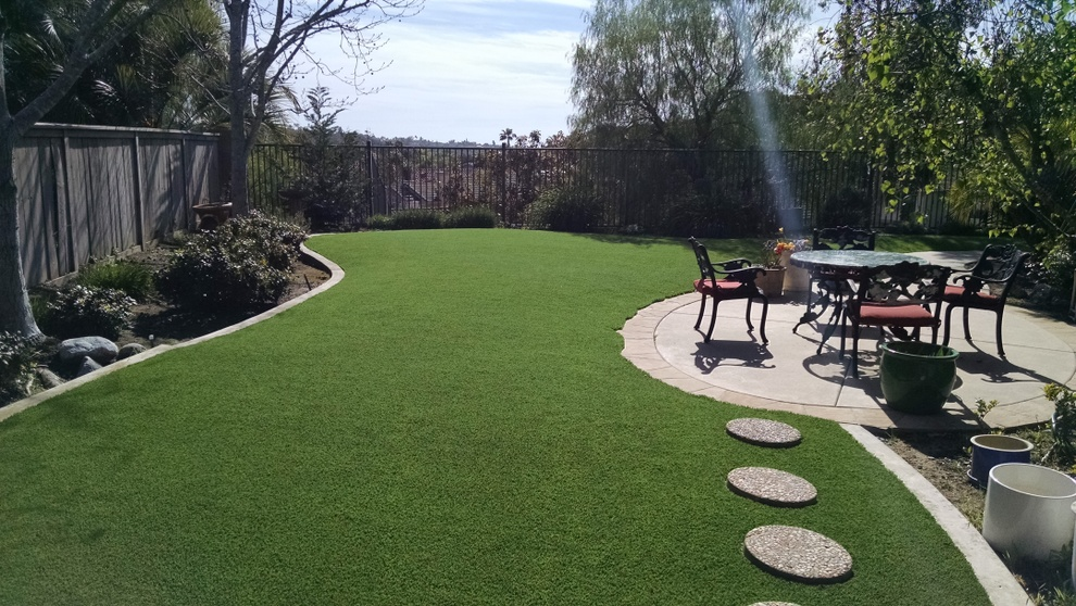 Water Wise Grass Artificial Turf - San Diego, CA