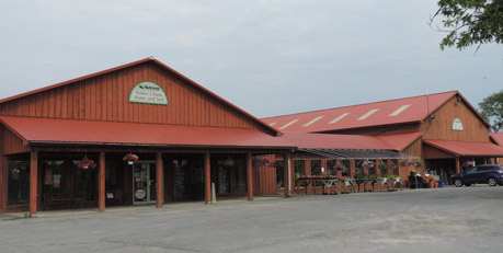 Walker's Farm, Home & Tack - Fort Ann, NY