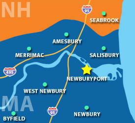 Lombardi Oil Co - Newburyport, MA