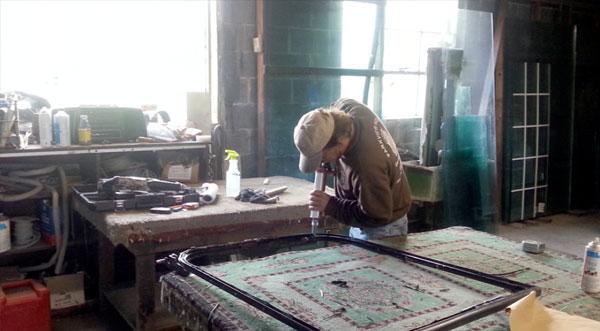 Precision Glass Company - New Milford, PA