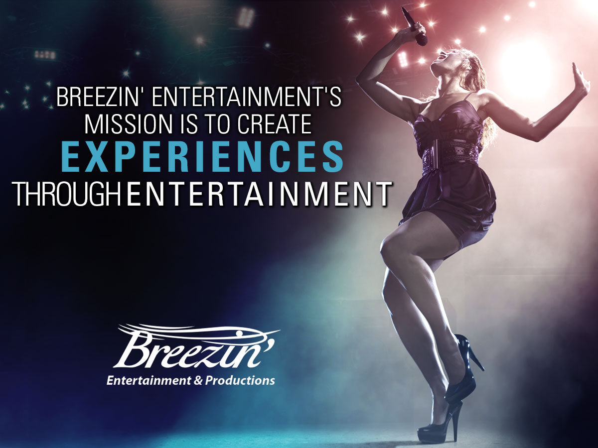 Breezin Entertainment - Tampa, FL