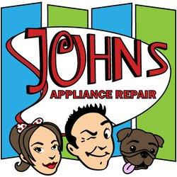 John's Appliance Repair - Plano, TX