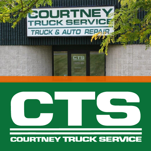 Courtney Truck Service - Eden Prairie, MN