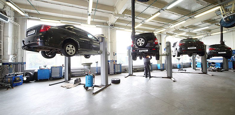 Mechanical Maintenance Inc - Climax, NC