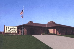 Hopkins Lawver Funeral Home - Uniontown, OH