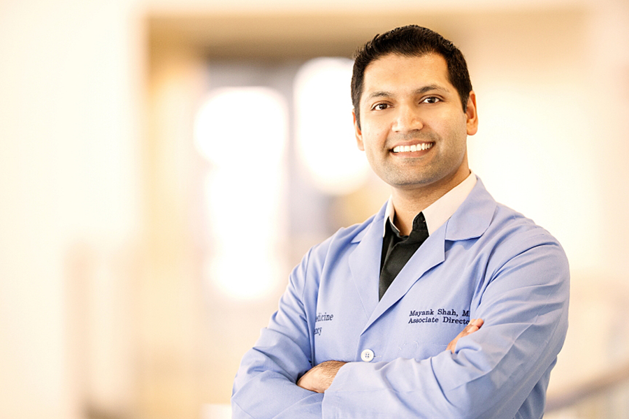 Dr. Mayank Shah MD - Chicago, IL