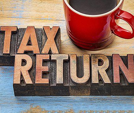 White Income Tax Service Ltd. - Peoria, IL