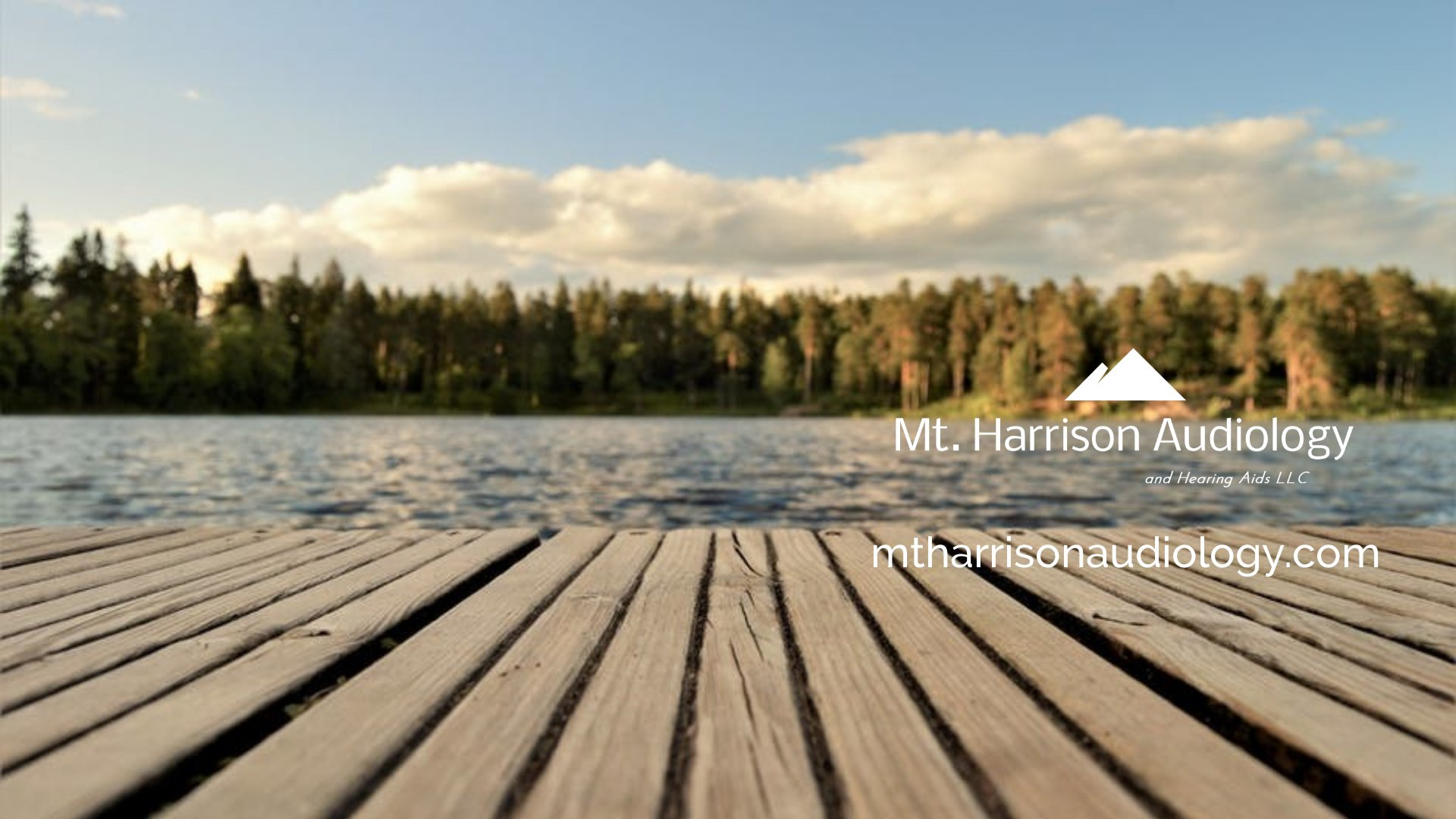 Mt. Harrison Audiology and Hearing Aids, LLC